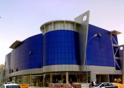 Mall El-Riad