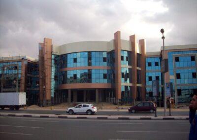 Mall of Dar Al – Madfaieh