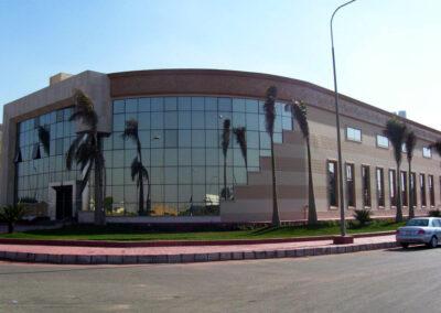 مصنع الخيوط الجراحية