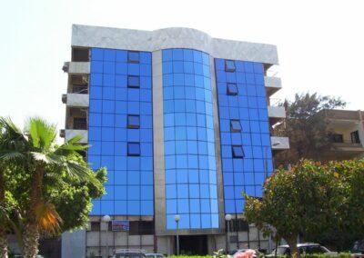 مستشفى المرغنى